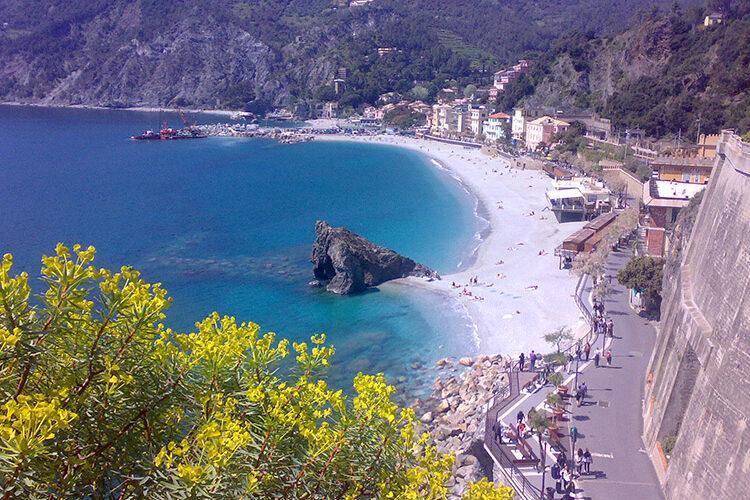 guide turistiche monterosso 5 terre