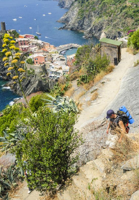 cinque terre private hiking tours