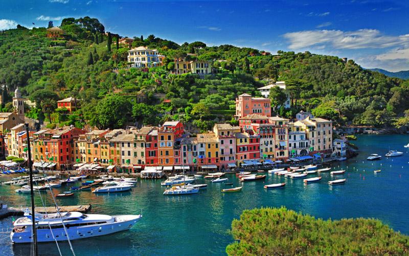 italian riviera private car tours