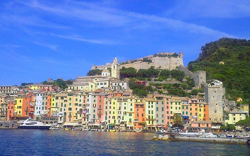 guide turistiche portovenere