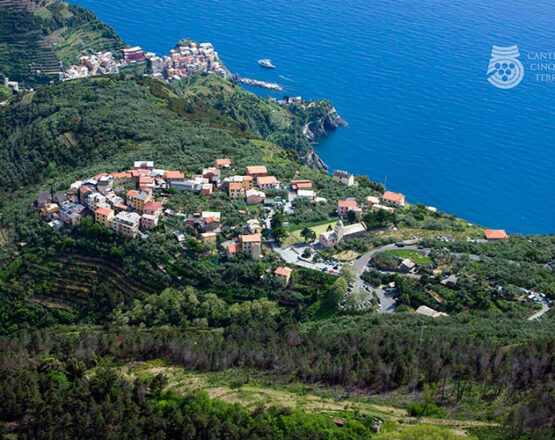 cinque terre and portovenere shore excursion from la spezia