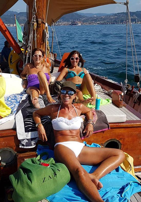 cinque terre private boat tours
