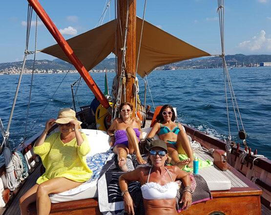 cinque terre private boat tour
