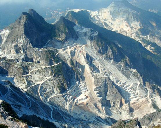 carrara marble quarries shore excursions from la spezia