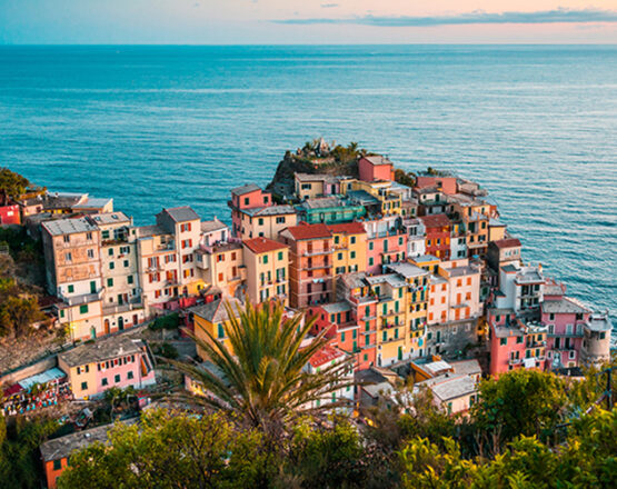 shore excursion from genoa to cinque terre