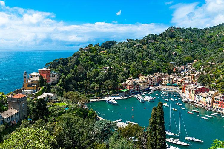 portofino shore excursion from la spezia