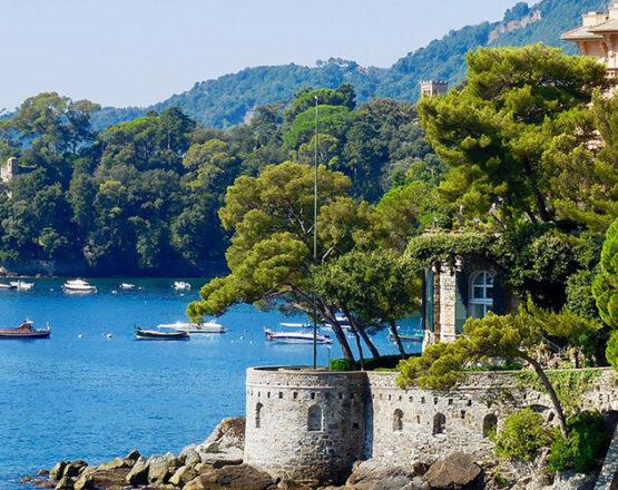gems of the riviera shore trips form portofino and santa margherita