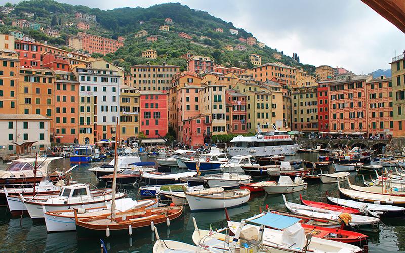 portofino shore excursions from la spezia