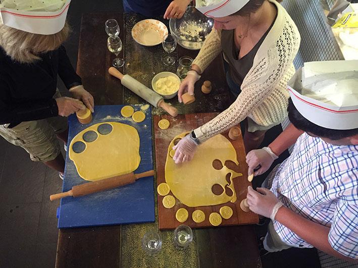 cinque terre cooking class