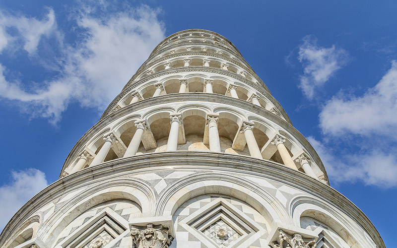 shore excursions to florence and pisa from la spezia