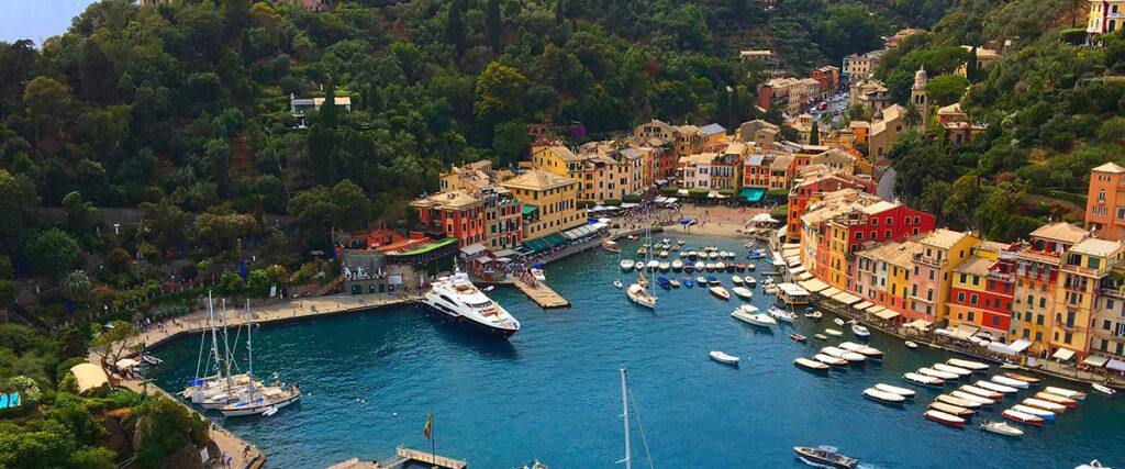 gems of the riviera shore trip from portofino and santa margherita