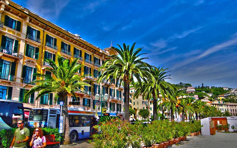 portofino and italian riviera private driver tour