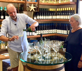 genoa wine tours