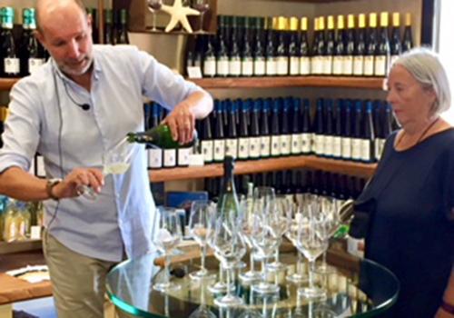 cinque terre private wine tour