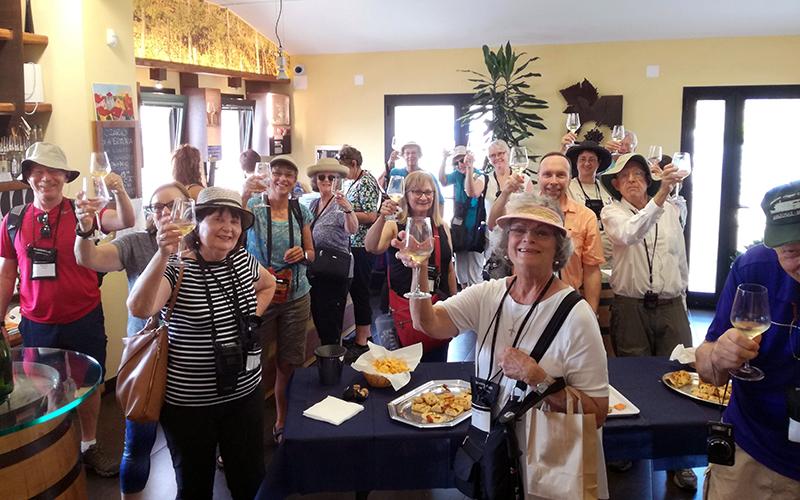 portofino and santa margherita wine tours